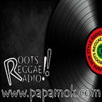PapaMok Style ! Reggae