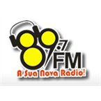 Radio Nova 89.7 FM Sertanejo Pop