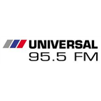 Radio Universal Top 40/Pop