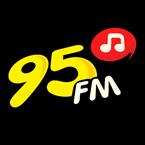 Radio 95 FM (Natal) Brazilian Popular