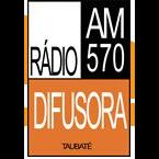 Rádio Difusora MPB