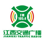 Jiangxi Traffic Radio Traffic