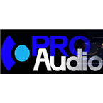 Pro Audio Radio - Top Latin Latin Jazz