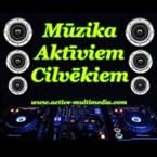 Muzika Aktiviem Cilvckiem Electronic