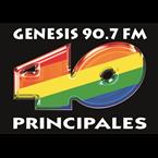 Los 40 Principales (FM Genesis) Top 40/Pop