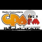 Rádio Comunitária CPA FM Community