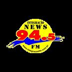 Rádio Integração News FM Brazilian Popular