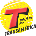 Rádio Transamérica Pop (Foz do Iguaçu) Top 40/Pop
