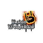 Radio Web Metal Metal