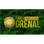 Radio Grenal FM Sports Talk