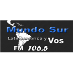 Radio Mundo Sur FM Spanish Music