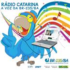 Radio Catarina BR 235