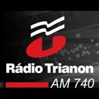 Rádio Trianon Brazilian Talk