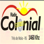 Rádio Colonial Brazilian Popular