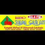 Radio SuaraQuran FM Islamic Talk