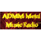 ADMM Metal Music Radio Metal