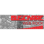Rádio Buscarré Web Rock Rock