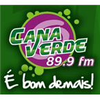 Rádio Cana Verde FM Brazilian Popular