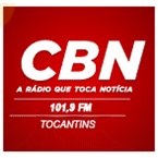 Rádio CBN (Tocantins) National News
