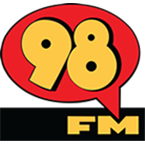 Rádio 98 FM (Belo Horizonte) Top 40/Pop