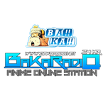 BaKaRadio Anime Radio Online 24 HR Anime