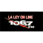 La Ley 106.7 FM World Music