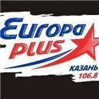 Europa + Kazan Top 40/Pop