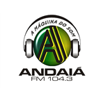 Radio Andaia FM Brazilian Popular