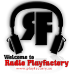 Radio PlayFactory Techno
