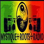 MYSTIQUE ROOTS RADIO Reggae