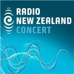 Radio New Zealand Concert Classical