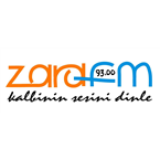 Zara FM Top 40/Pop