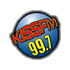 KISS FM 99.7 Top 40/Pop