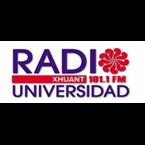 Radio UAN Spanish Talk