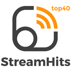 StreamHits Top40 Top 40/Pop