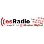 esRadio (Elche) Spanish Talk
