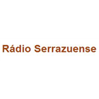 Rádio Serrazuense Forró