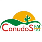 Rádio Canudos FM Brazilian Popular
