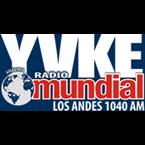 Mundial Los Andes 1040 AM Politics