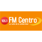 FM Centro 105.1 Top 40/Pop