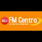 FM Centro 105.1 Top 40/Pop