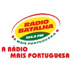 Radio Batalha European Music