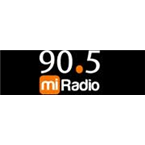 MI RADIO 90.5 FM Top 40/Pop