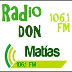 Don Matias 106.1 FM