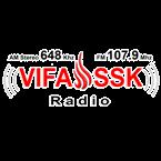 Radio VIFA-SSK Christian Talk