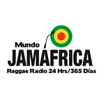Mundo Jamáfrica Radio Reggae
