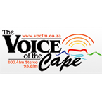 The Voice of the Cape News