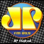 Rádio Jovem Pan FM (Natal) Top 40/Pop