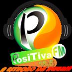 Rádio Positiva FM (Ubaira) Brazilian Popular