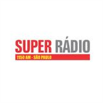 Super Rádio AM (São Paulo) Brazilian Popular